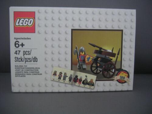 Lego 5004419 Classic Knights Minifigure NEW Figurine Chevalier Vintage Neuf