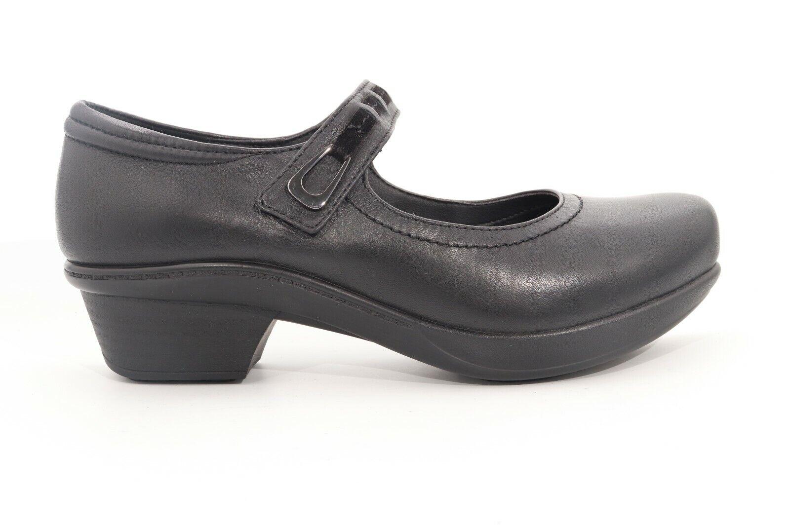 Abeo Pro System Candace Mary Jane - Resistant Black women's Size US 8.5