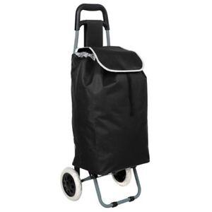 Falt Trolley Shoppingtasche Einkaufswagen Faltbar Einkaufstrolley