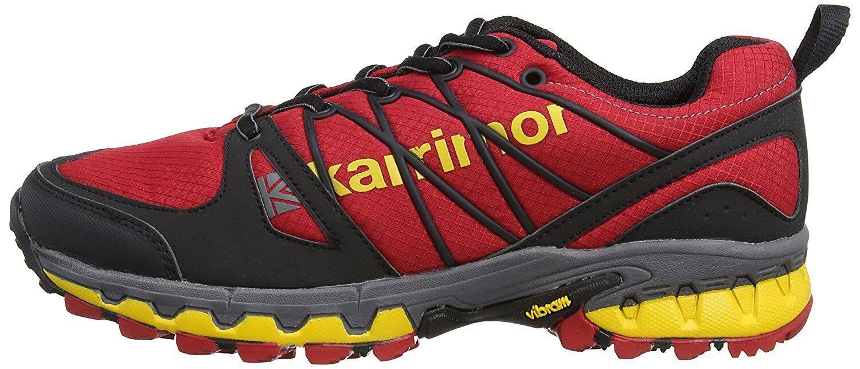 Karrimor Pyramid ii Mens Running shoes Performance trainers Vibram Sole RRP