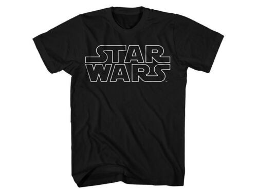 Star Wars Outline Wars T-Shirt