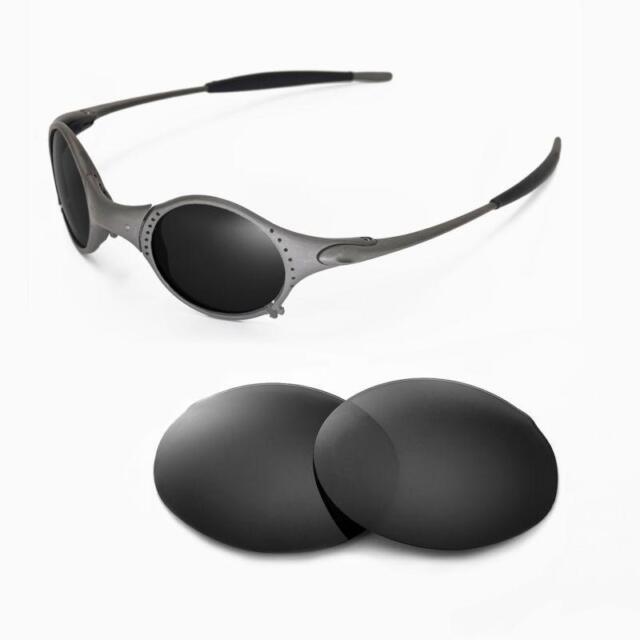 1d893ee448 Walleva Polarized Black Lenses for Oakley Mars
