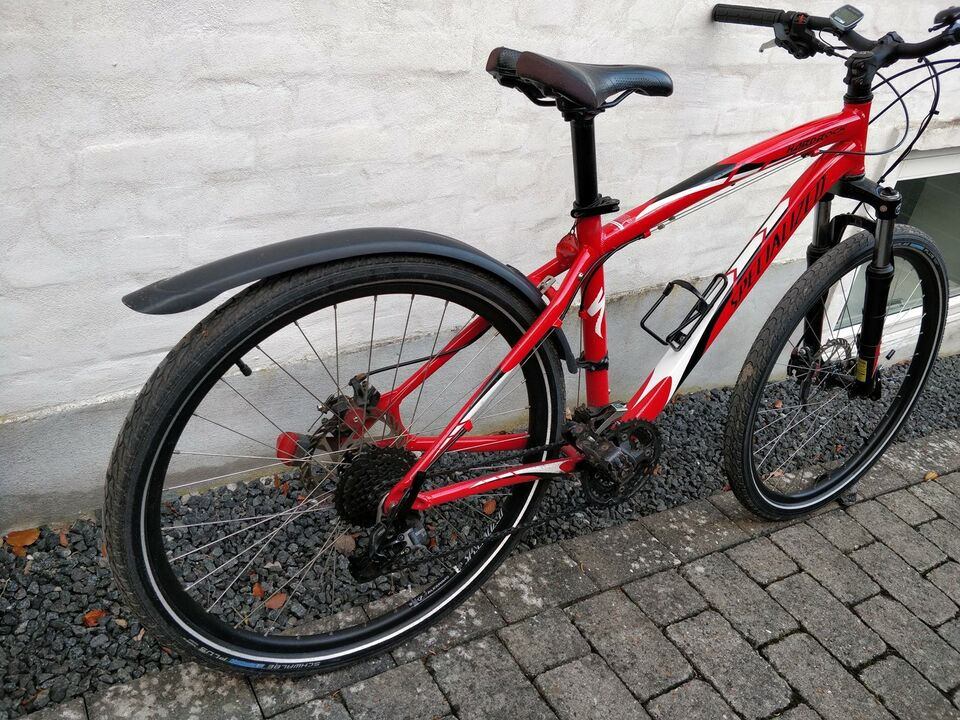 Specialized Hardrock, hardtail, 24 gear