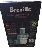 Breville Juice Fountain Bje200xl Juice Collector Sp0014450 Euc For Sale Online Ebay