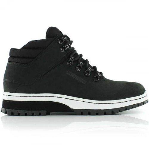 K1X H1ke Territory Superior schwarz schwarz schwarz schwarz Boot Hightop Winter NEUWARE portofrei 680069