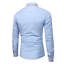 Fashion-Mens-Luxury-Casual-Stylish-Slim-Fit-Long-Sleeve-Casual-Dress-Shirts-Tops thumbnail 6