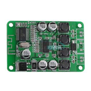 Details about TPA3110 2X15W Digital Stereo Audio Power Amplifier Board For  Bluetooth Speaker