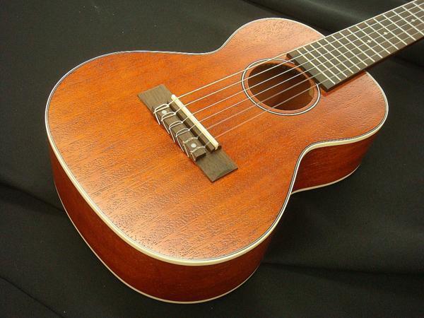 G-Uke guitar tuning specification mini guitar rare beutiful JAPAN EMS F/S