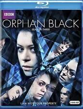 NEW - Orphan Black: Season 3 [Blu-ray]