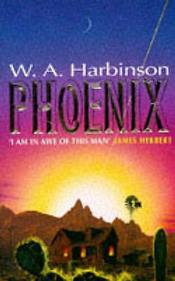 Phoenix (Projekt Saucer)