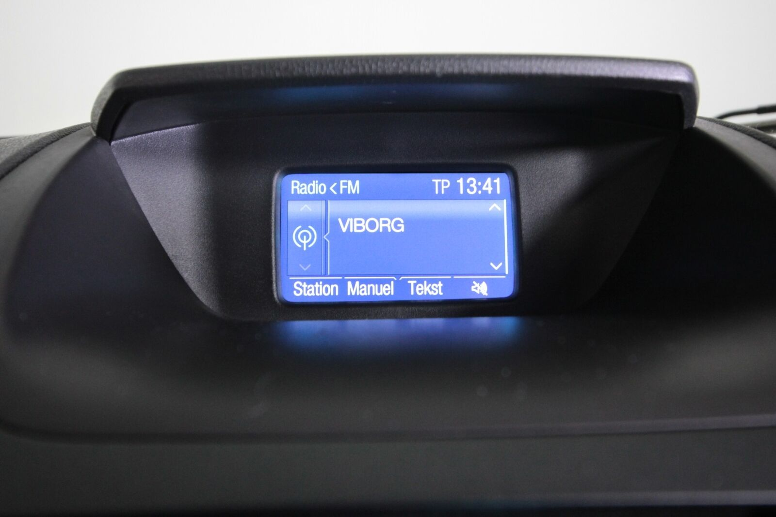 Ford EcoSport SCTi 125 Trend