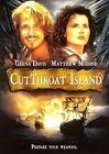 Cutthroat Island 0012236212843 DVD Region 1 P H