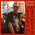 Graham Parker - Live Alone Discovering Japan CD Universal