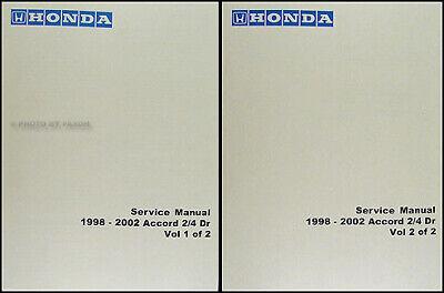 Honda Car manuals