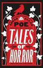 Tales of Horror von Edgar Allan Poe (2016, Taschenbuch)