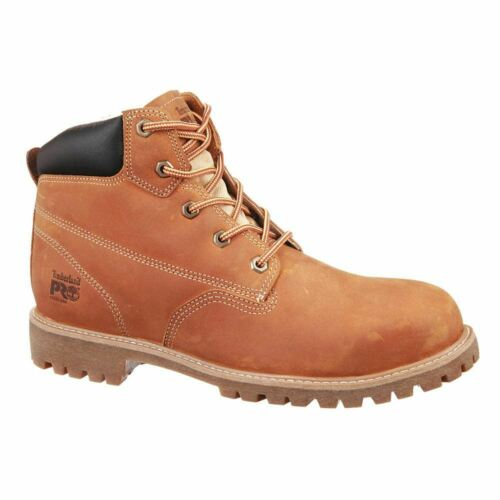 "Men/'s Boots Timberland PRO 6/"" Gritstone Steel Safety-Toe Work Boots"