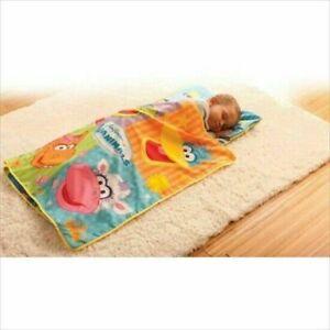 SNUGGLE-UP-STORY-MAT-Jim-Henson-039-s-Pajanimals-Nap-Mat-for-Toddler-NIB