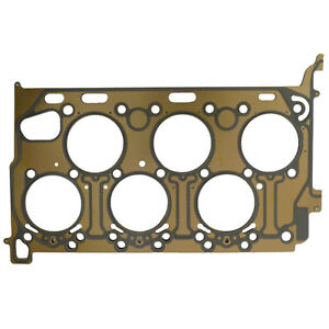 Bentley Continental Gt Head Gaskets (W12BANK1,W12BANK2 ...