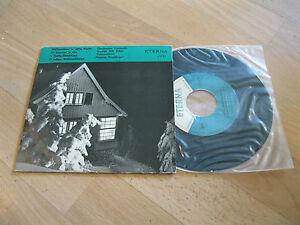 """7"""" Single Geschwister Caldarelli Weihnachten is ETERNA DDR Vinyl 530024 - Deutschland - 7"""" Single Geschwister Caldarelli Weihnachten is ETERNA DDR Vinyl 530024 - Deutschland"""