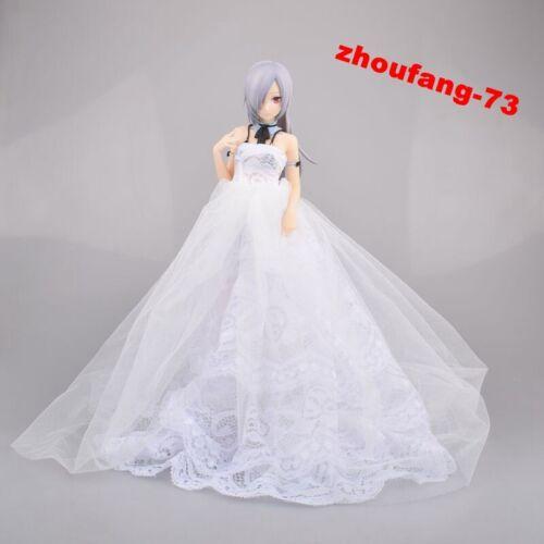 Anime Akeiro Kaikitan Velvet Wedding Dress Ver 26cm PVC Figure New In Box
