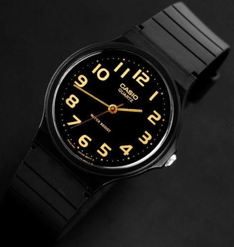 c0a9584779db Reloj de cuarzo para hombre Casio Mq24-1b2