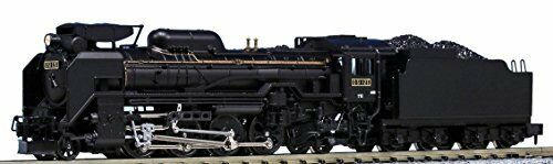 NEW KATO N gauge D51 Nagano formula 2016-6 model railroad