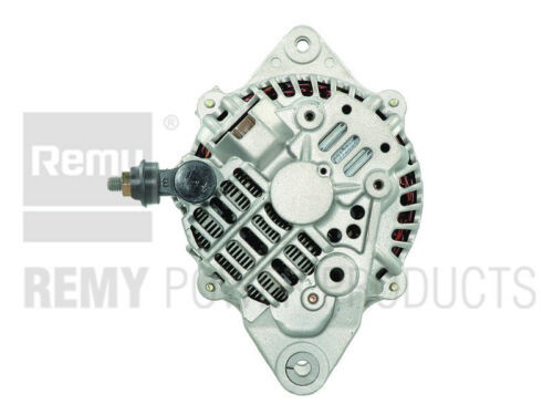 Alternator-Std Trans Remy 94107