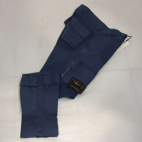 Pantalone Inchiostro Anti-G con Stemma Frecce Tricolore Aeronautica Militare ...
