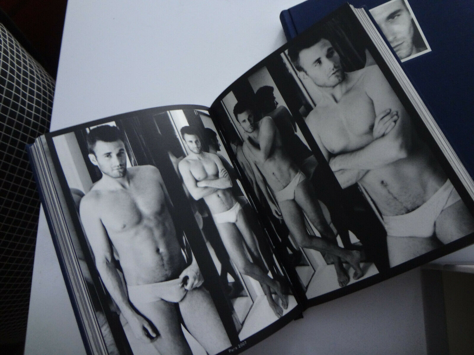 MINT 1ST EDITION KARL LAGERFELD METAMORPHOSES NUDES FASHION PHOTOGRAPHY 4 BOOKS 4