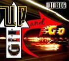 Git Up And Go [Digipak] by II Big (CD)