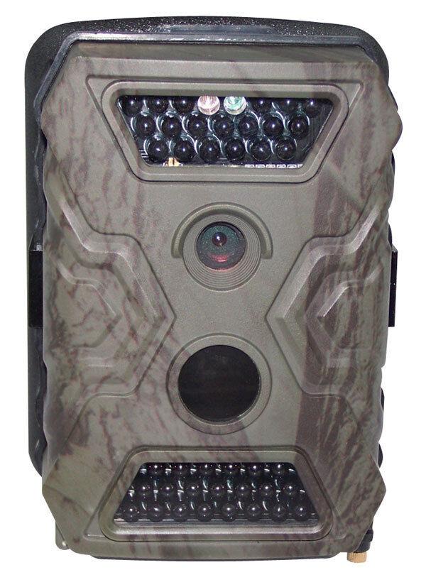 Foto digital disparo x-trail Wild cámara foto trampa adaptador  230 6-12v 12 MP cámara  nueva gama alta exclusiva