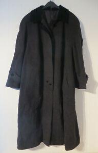 C&A ° chicer Mantel Kurz-Gr. 23 = 46 schwarz Damen Mode ...