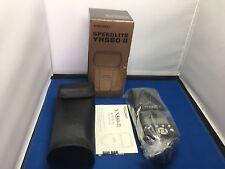 Yongnuo YN-560 II Speedlite Shoe Mount Flash - Brand NEW BOXED