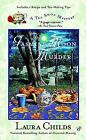 The Jasmine Moon Murder Tea Shop Mysteries by Laura Childs 042519986 X 0000