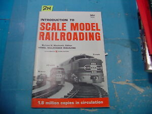 RS214-INTRO-TO-SCALE-MODEL-RAILROADING-LINN-WESTCOTT-MODEL-RAILROADER-MAGAZINE