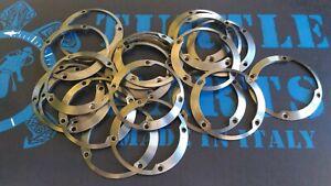 Ring Adapter Citizen Autozilla Ecozilla Fits BJ8050-TITANIUM/INOX- MADE IN ITALY