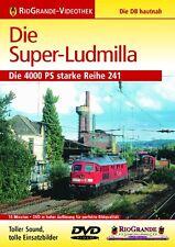 DVD Die Super-Ludmilla Rio Grande