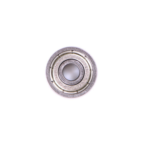 10pcs 4 x 13 x 5mm Shielded Micro Mini Small Wheel Ball Bearings 624Z F Lp