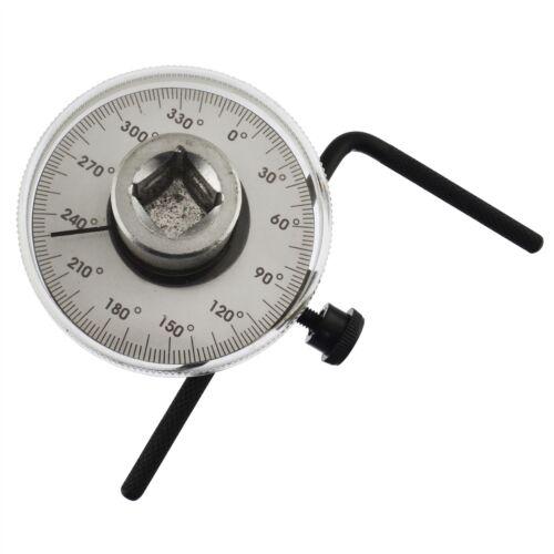 "1//2 /""Lecteur Torque angle gauge at735"