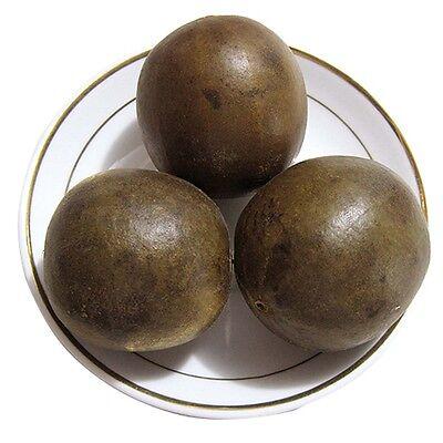5 pcs Organic Luo Han Guo Momordica Grosvenori Natural Sweetener