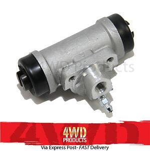 Brake-Wheel-Cylinder-SET-for-Nissan-Navara-D22-2-4P-3-0-V6-3-2D-97-01