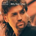 The Definitive Collection [Remaster] by Billy Ray Cyrus (CD, Jun-2004, Chronicles)