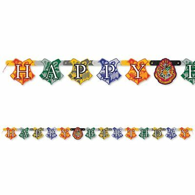 Banner Cross Stitch Chart Harry Potter