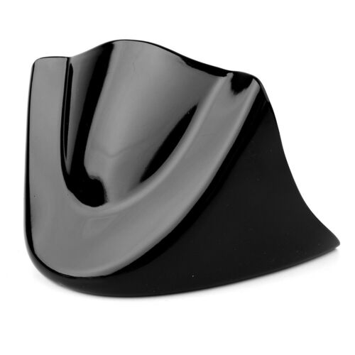 Front Chin Fairing Mudguard Spoiler For Harley Dyna Super/&Lower Glide 1999-2005