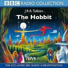 The Hobbit: BBC Radio Full-cast Dramatisation by J. R. R. Tolkien (CD-Audio, 2002)