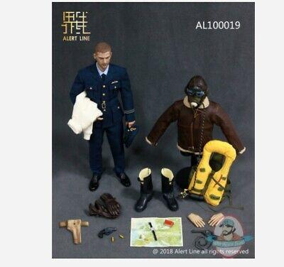 Neck Tie GI Joe Action Figures 1//6 Scale Tuskegee Bomber Pilot