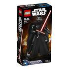 LEGO Star Wars Buildable Figures Kylo Ren 75117