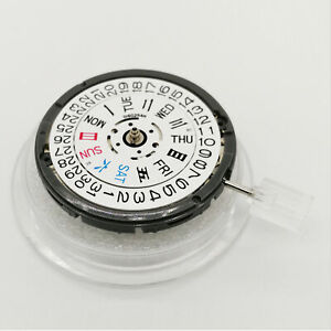 Accuracy-NH36-NH36A-Automatic-movement-Date-Day-with-3-white-wheels