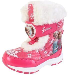 Disney Frozen Elsa Anna Forever Girl S Light Up Winter