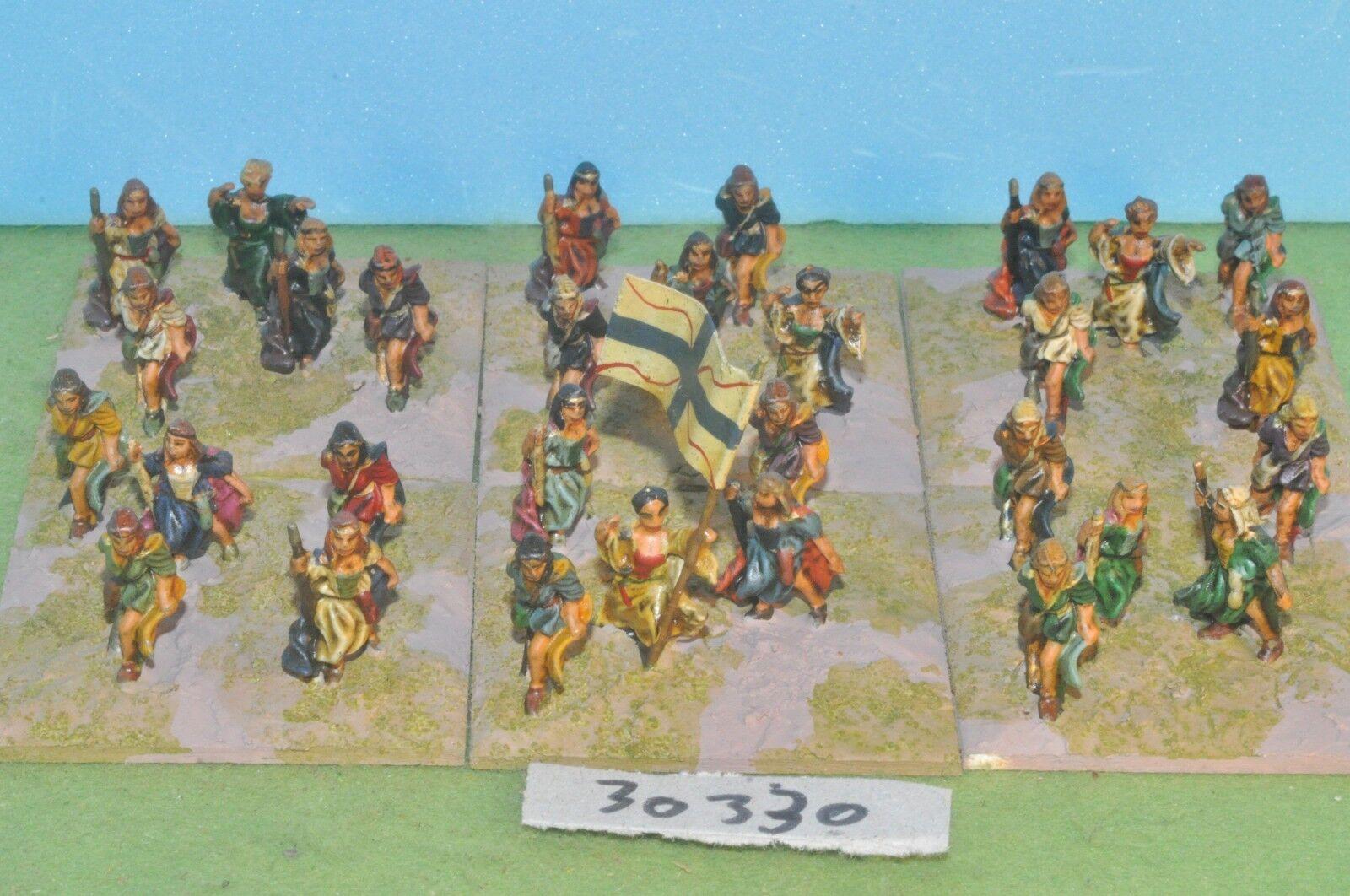 Fantasy femelle Chevaliers Valkyrie Amazonian Warriors 30 30 30 métal (30330) eaa503